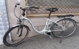Bicicleta Electrica Flyer C6 DeLuxe