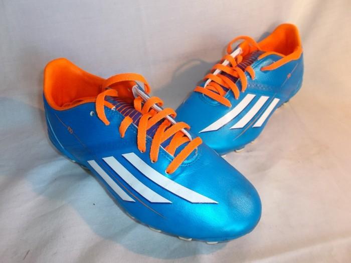 Botas Futbol Adidas F10 TRX en