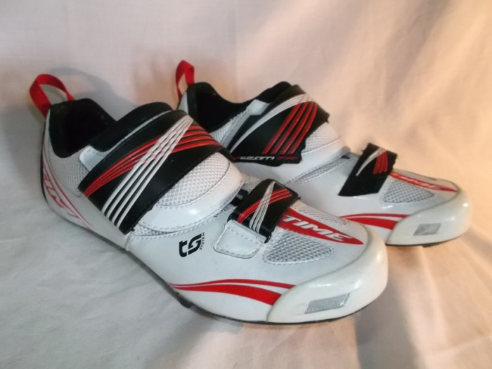 Zapatillas Triathlon TIME Ulteam Tri en