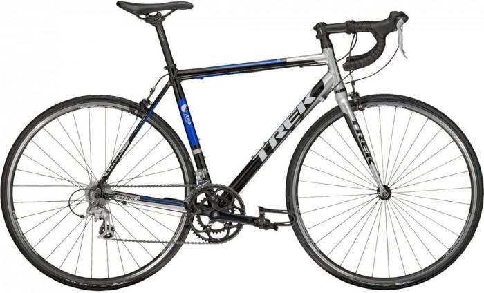 Bicicleta Carretera Trek 1.1 Alpha en