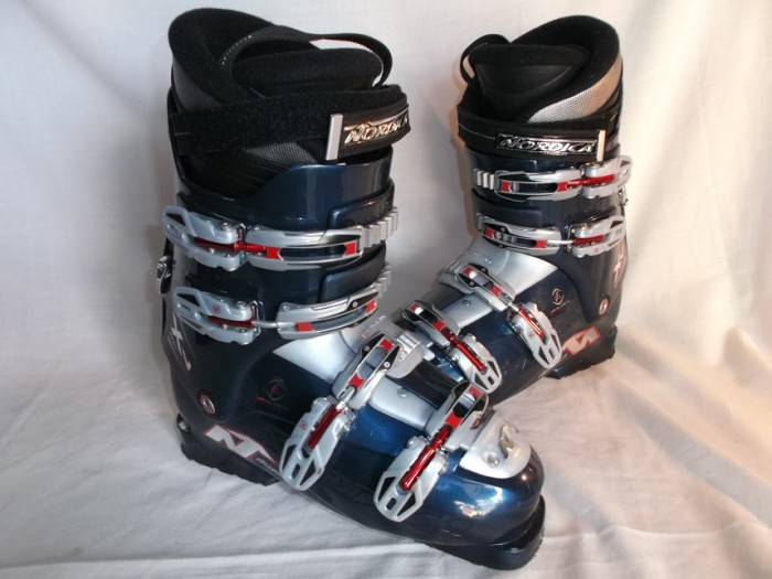 Botas Esqui Nordica XV Easy Move