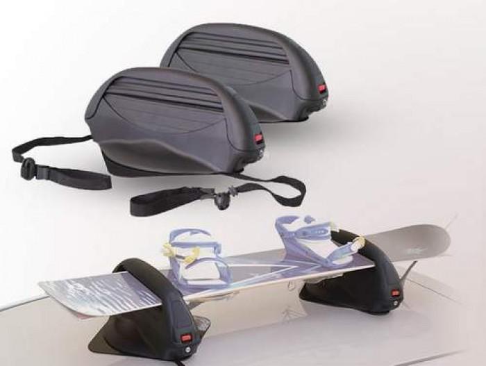 Porta Esquis / Tabla Snow Magneticos SK-X713 en