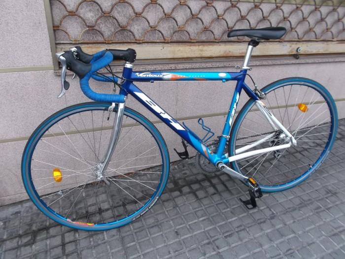 Bicicleta Carretera BH Ventoux Shimano 105 en