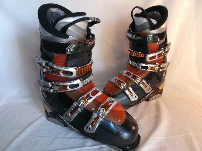 Botas Esqui Salomon Performa X5 en