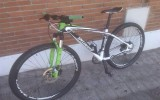 Specialized Carve 29