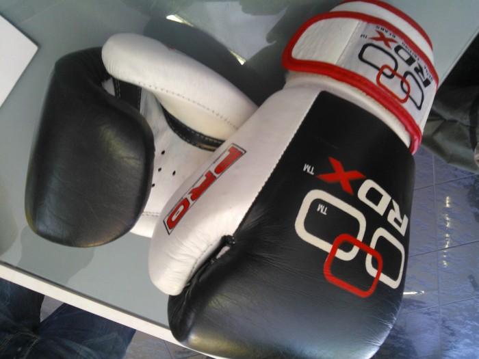 Guantes Boxeo RDX Pro en
