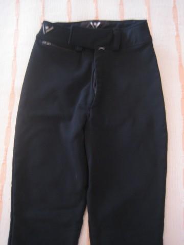 Pantalón de esqui TSUNAMI en