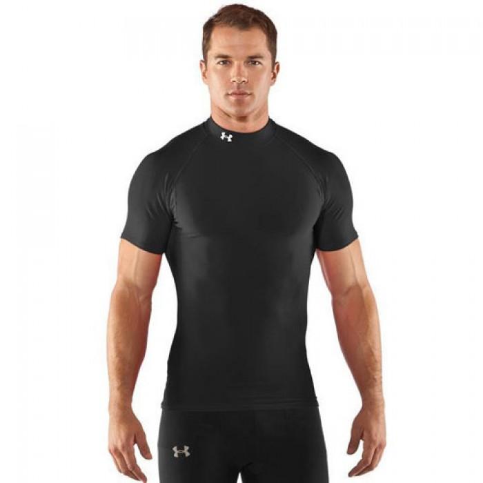 Camiseta Termica Under Armour en