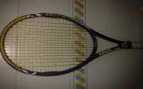 vendo raqueta de tenis Wilson  Hypper Hammer  carbon
