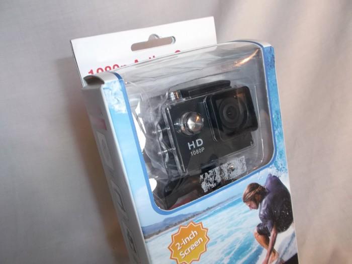 ActionCam estilo GoPro Full HD 1080 en