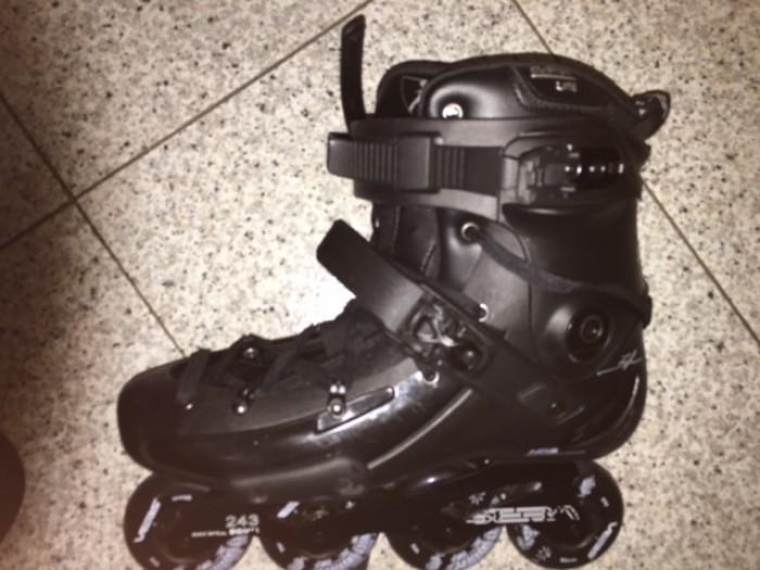 Vendo patines Seba FR num 44 casi nuevos en