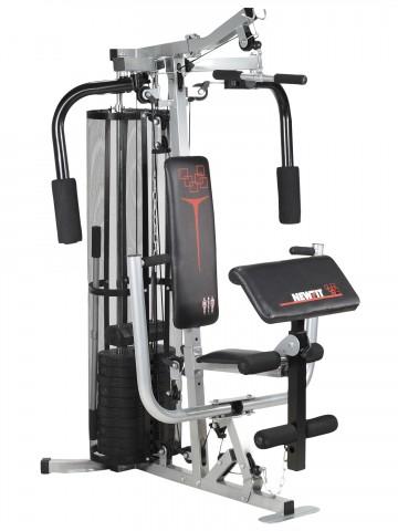 Multiestacion Musculacion Newfit Hercules en