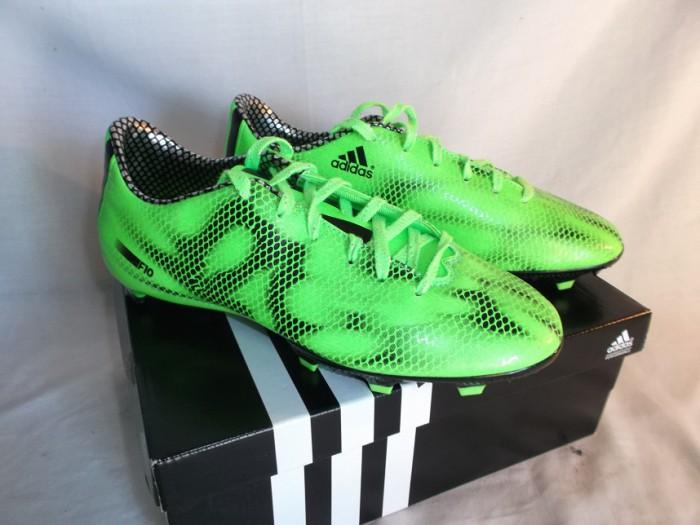 Botas Adidas F10 FG en
