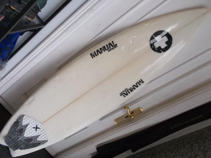 Tabla Surf Manual Fish 6' 0 en