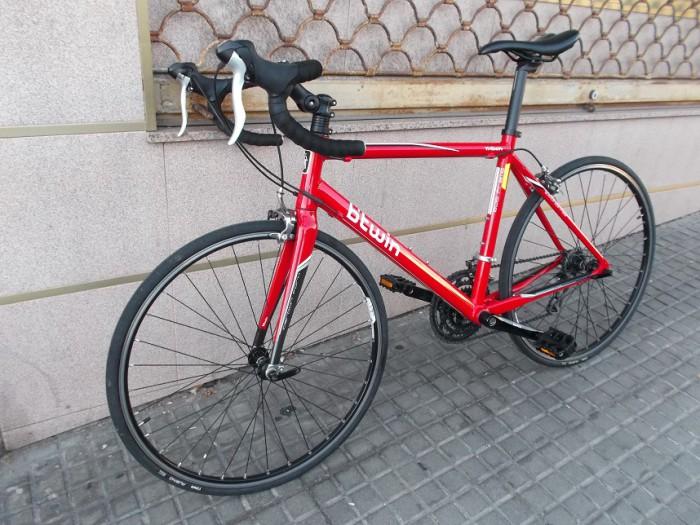 Bicicleta Carretera Triban 3 en