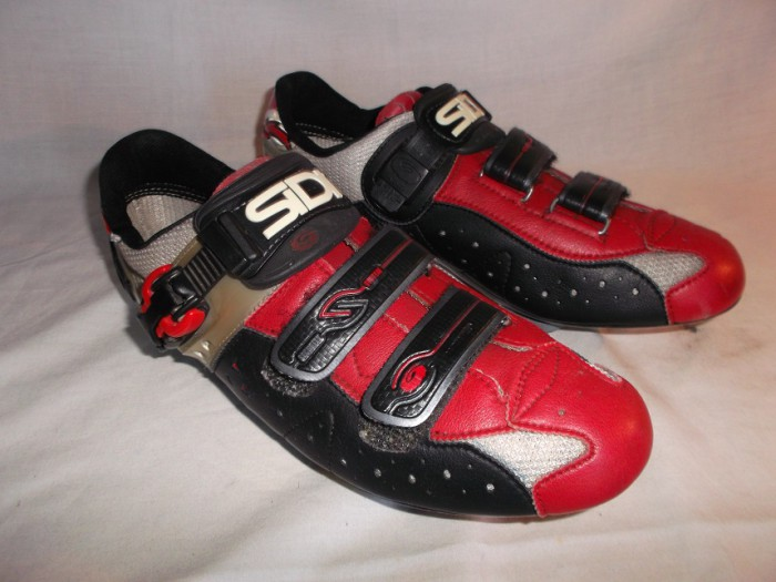 Zapatillas Ciclismo SIDI Carretera en