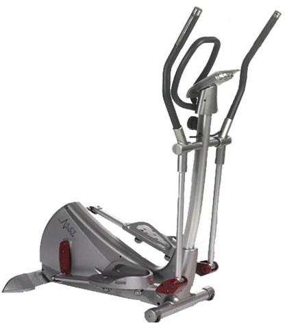 Bicicleta Eliptica DKN 4-CT en