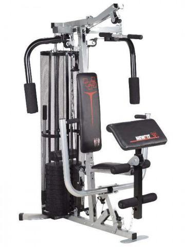 Multiestacion para Musculacion Hercules 60 kg en