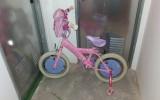 Bicicleta infantil Barbie, 16