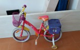Bicicleta infantil de Dora La Exploradora, 16