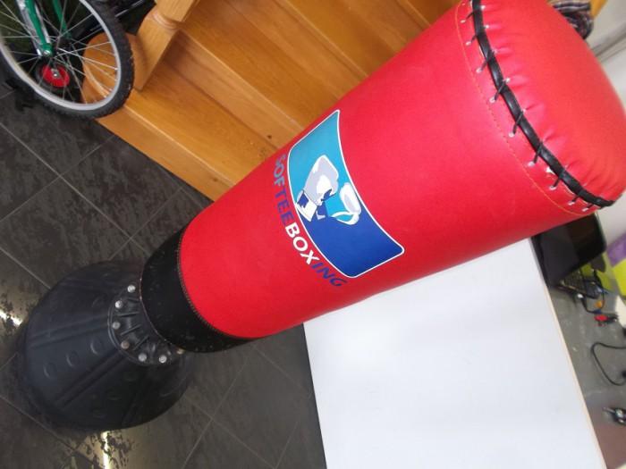 Saco Boxeo base Softee Boxing en