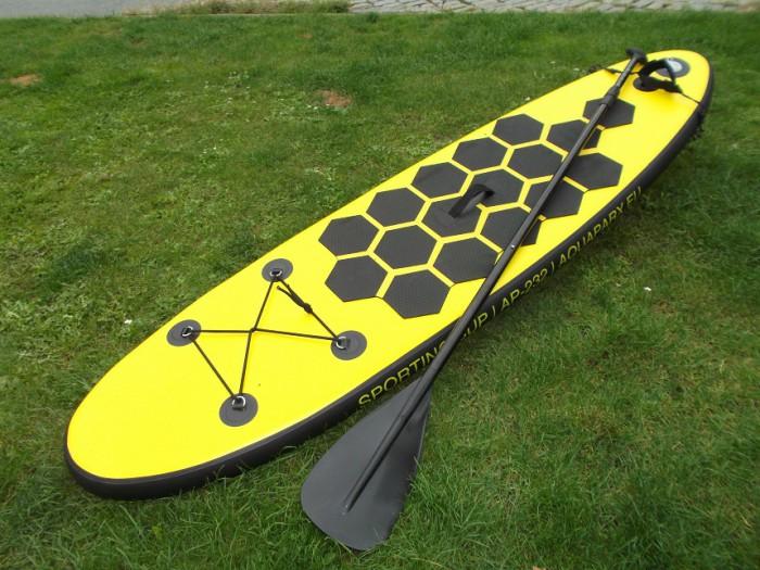 Tabla Paddle Surf SUP AP-232 en