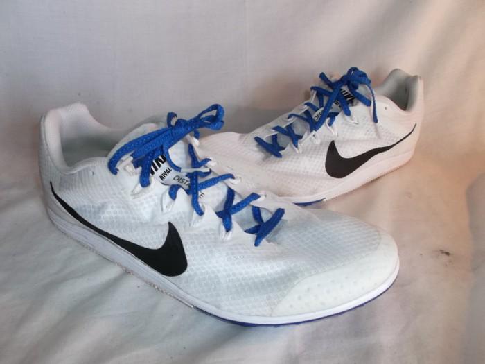Zapatillas Atletismo Nike Zoom Rival D 9 en