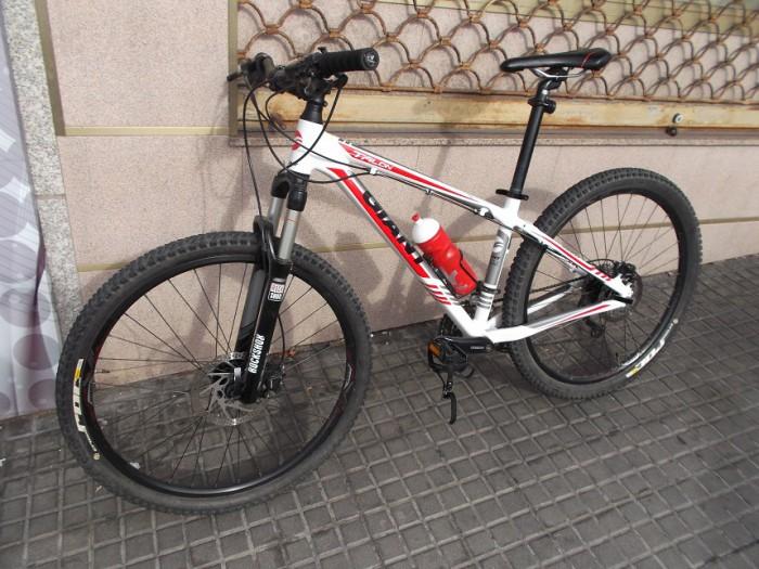 Bicicleta Giant Talon 1 LTD de 27.5 en