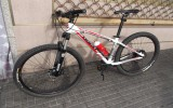 Bicicleta Giant Talon 1 LTD de 27.5