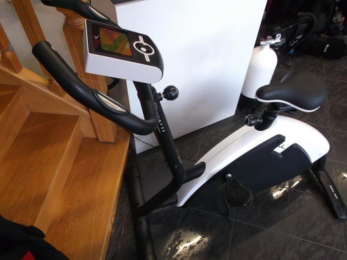 Bicicleta Estatica Domyos VM-790 en