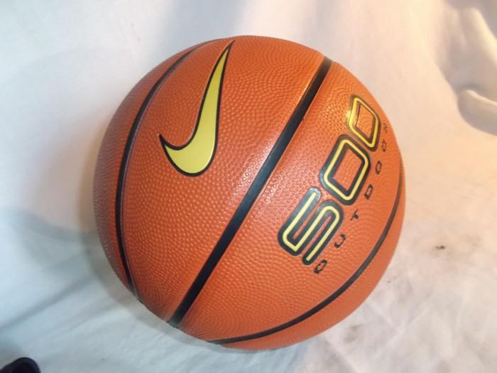 Balon Basket Nike 500 en