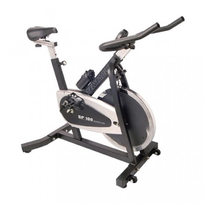 Bicicleta de Spinning Tentable SP100 en