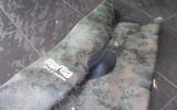 Pantalon Marea Camu Pescasub