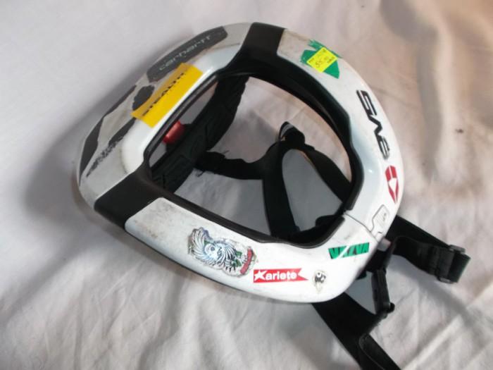 Collarin Enduro / DH EVS R4 en