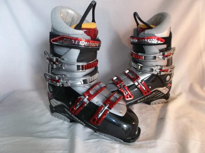 Botas Esqui Salomon CS Performa en