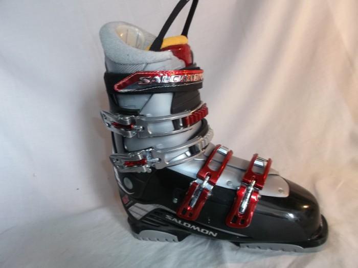 Botas Esqui Salomon CS Performa