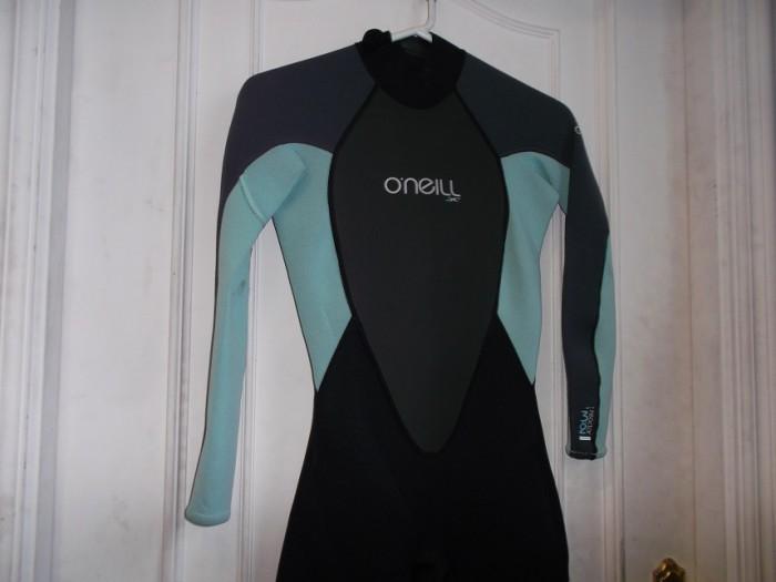 Traje Surf O'Neill Reactor 3.2