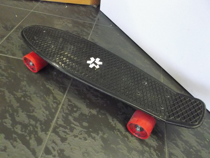 Skate Penny Cruiser Tijuana en