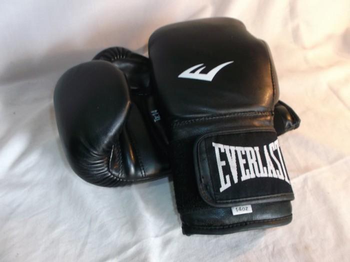 Guantes Boxeo Everlast 14 Oz en