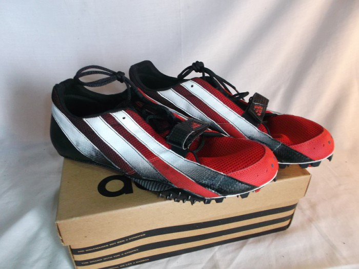 Zapatillas Atletismo Adidas PowerSprint en