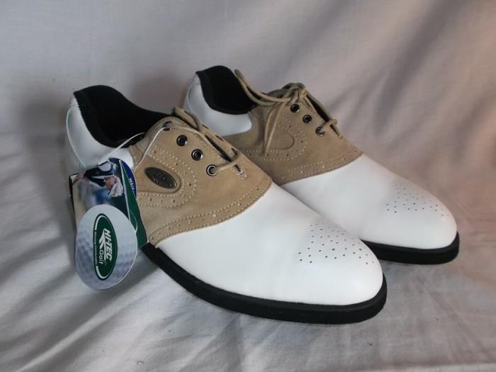 Zapatos Golf Hi-Tec Contessa NUEVOS