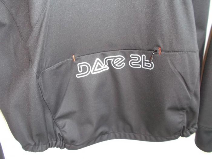 Chaqueta Ciclismo DARE 2B