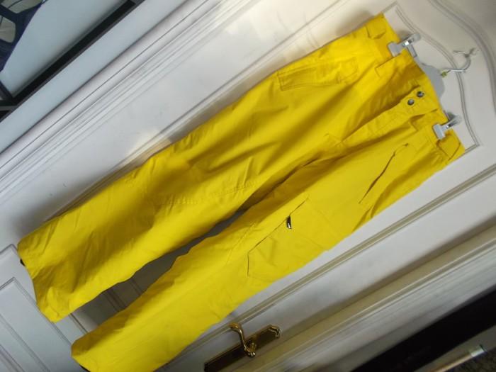 Pantalon Esqui Wed'ze Hombre