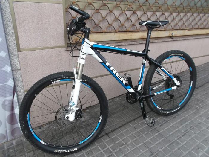 Bicicleta MTB Trek 6700 en
