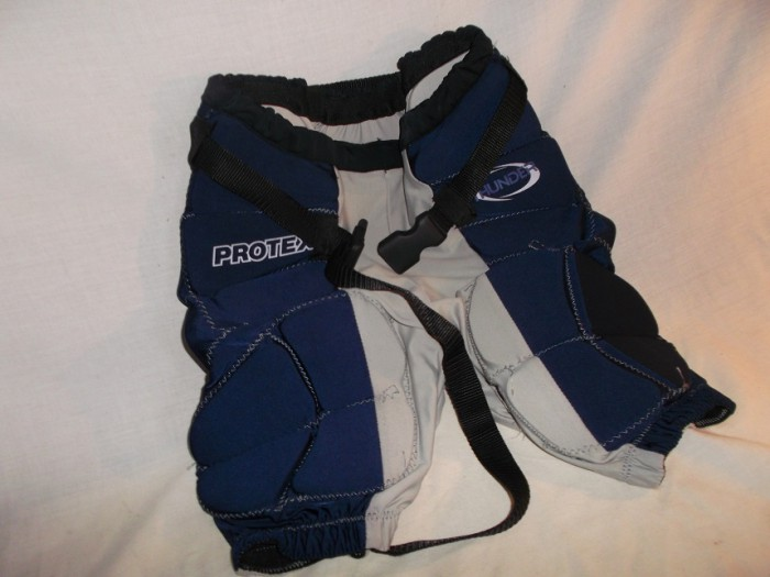 Pantalon Portero Hockey Patines Protex en