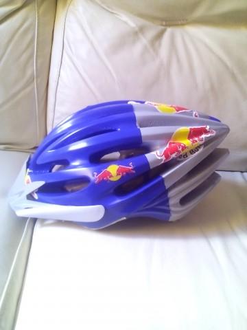 Casco Red Bull talla 50-60 S,M en
