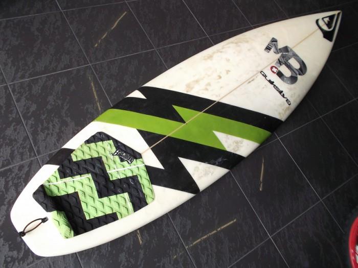 Tabla Surf Manual de 6' 0 en