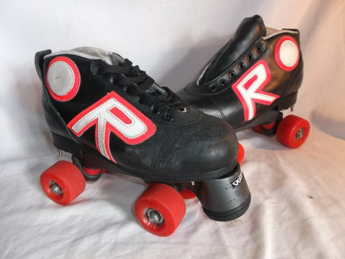 Patines Hockey Protex/Skater en