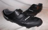 Zapatillas Ciclismo B'Twin MTB Black