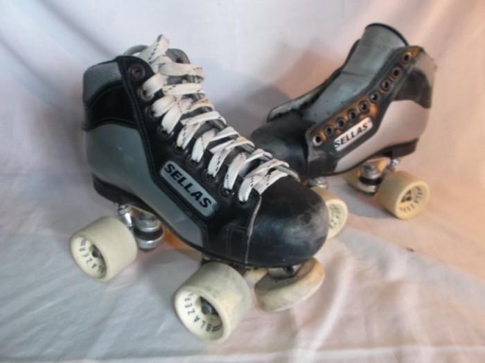 Patines Hockey Sellas en
